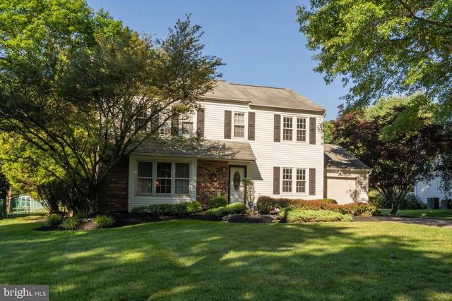 3782 Lewis Road, COLLEGEVILLE, PA 19426 (#PAMC656216) :: ExecuHome Realty