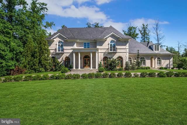 10120 Counselman Road, POTOMAC, MD 20854 (#MDMC716272) :: Potomac Prestige Properties