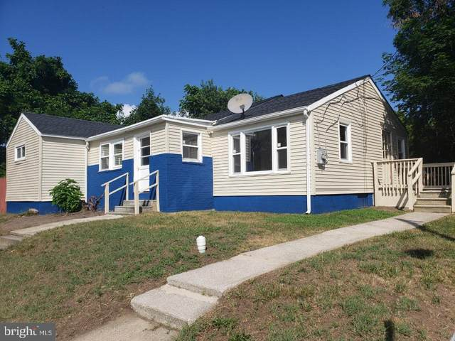 402 N 2Nd St, PLEASANTVILLE, NJ 08232 (#NJAC114242) :: Lucido Agency of Keller Williams
