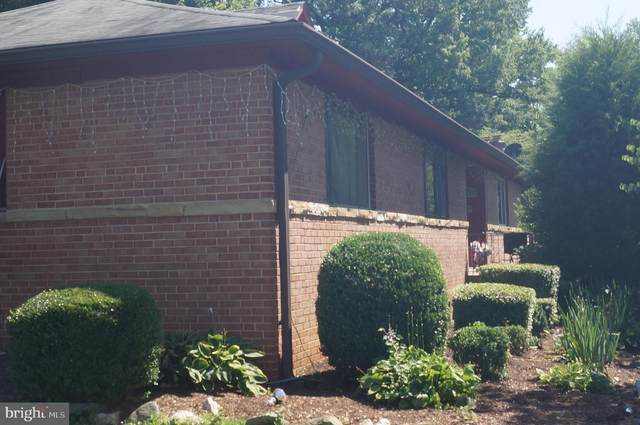 11412 Veirs Mill Road, SILVER SPRING, MD 20902 (#MDMC716286) :: Advance Realty Bel Air, Inc