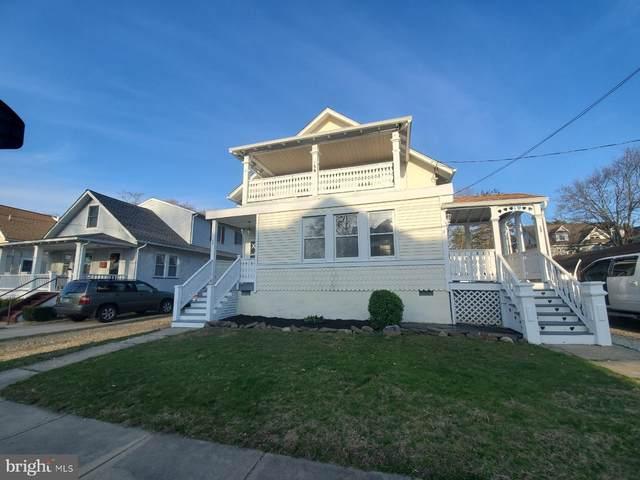15-17 Poplar Avenue, PITMAN, NJ 08071 (#NJGL261320) :: John Smith Real Estate Group