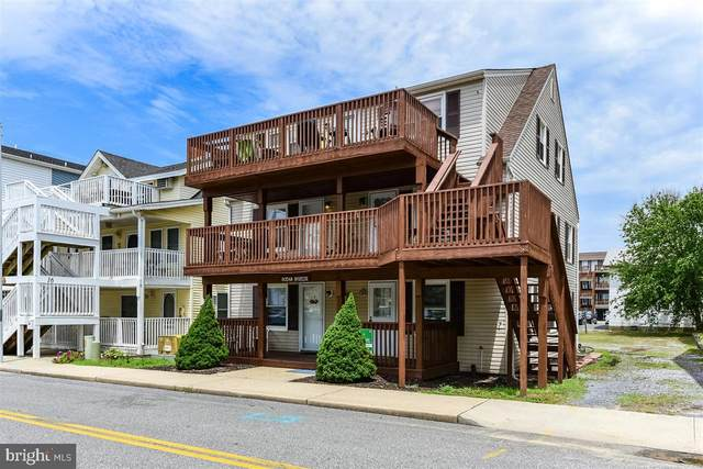 14 39TH Street #3, OCEAN CITY, MD 21842 (#MDWO115118) :: Sunita Bali Team at Re/Max Town Center