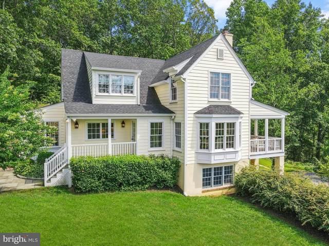 3091 Burrland Lane, THE PLAINS, VA 20198 (#VAFQ166332) :: Larson Fine Properties