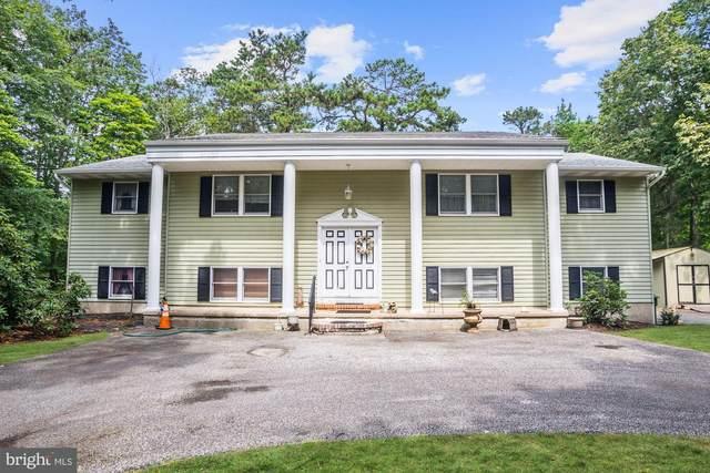 218 Hopewell Road, MARLTON, NJ 08053 (#NJBL376788) :: Daunno Realty Services, LLC