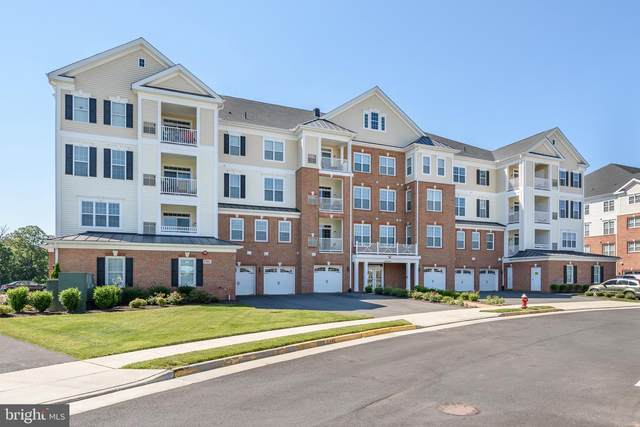 44605 York Crest Terrace #307, ASHBURN, VA 20147 (#VALO416106) :: Cristina Dougherty & Associates