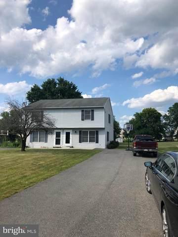 249 Hamilton Avenue, GREENCASTLE, PA 17225 (#PAFL173894) :: Liz Hamberger Real Estate Team of KW Keystone Realty