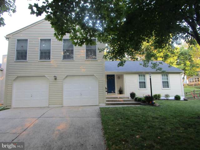 7327 Kindler Road, COLUMBIA, MD 21046 (#MDHW282320) :: Gail Nyman Group