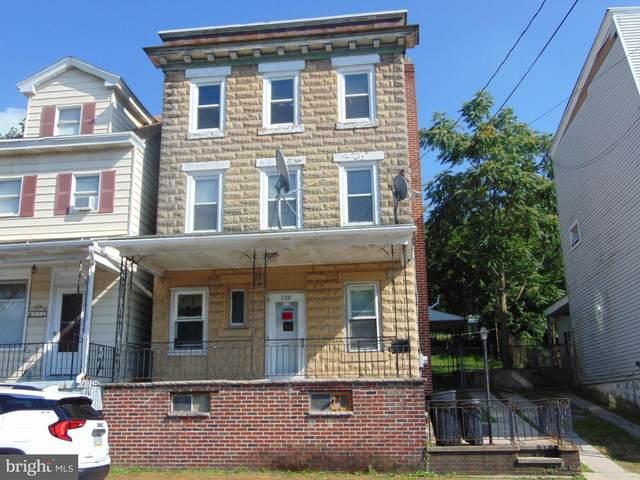 130 E Bacon Street, POTTSVILLE, PA 17901 (#PASK131450) :: The Joy Daniels Real Estate Group