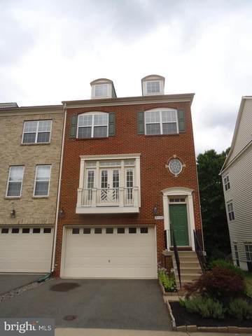 9790 Corbett Place, MANASSAS PARK, VA 20111 (#VAMP114144) :: Arlington Realty, Inc.