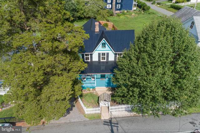 14303 Phoenix Avenue W, PHOENIX, MD 21131 (#MDBC499914) :: Blackwell Real Estate