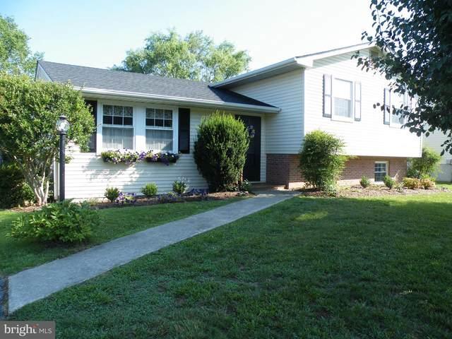 7288 Frances Street, EASTON, MD 21601 (#MDTA138678) :: Jennifer Mack Properties