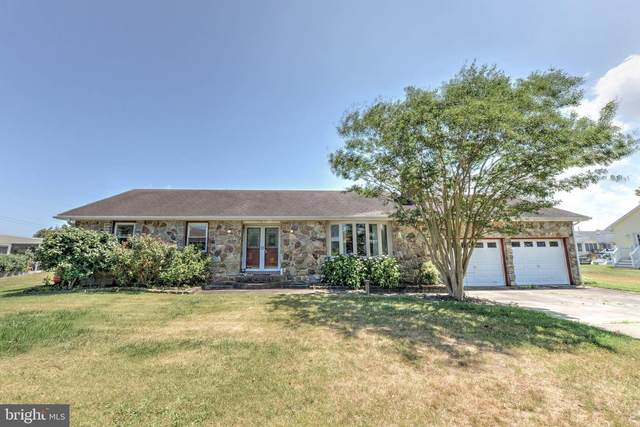 3 Mallard Drive, LEWES, DE 19958 (#DESU164570) :: The Lux Living Group |  Berkshire Hathaway HomeServices