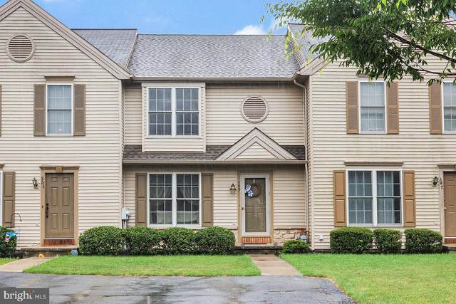 349 Banyan Circle Drive, LANCASTER, PA 17603 (#PALA166530) :: Lucido Agency of Keller Williams