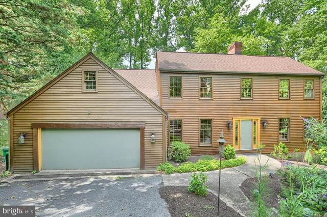 1431 Spring Hill Drive, HUMMELSTOWN, PA 17036 (#PADA123450) :: Charis Realty Group