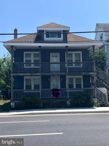 106 Philadelphia Avenue, OCEAN CITY, MD 21842 (#MDWO115124) :: Jennifer Mack Properties