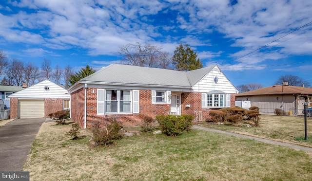 210 Nicholson Road, MOUNT EPHRAIM, NJ 08059 (#NJCD397820) :: Lucido Agency of Keller Williams