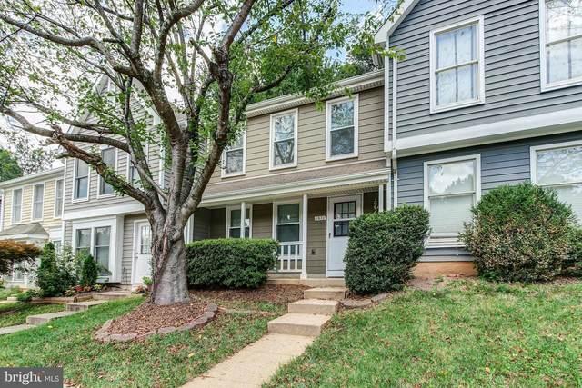1573 Poplar Grove Drive, RESTON, VA 20194 (#VAFX1141390) :: Jennifer Mack Properties