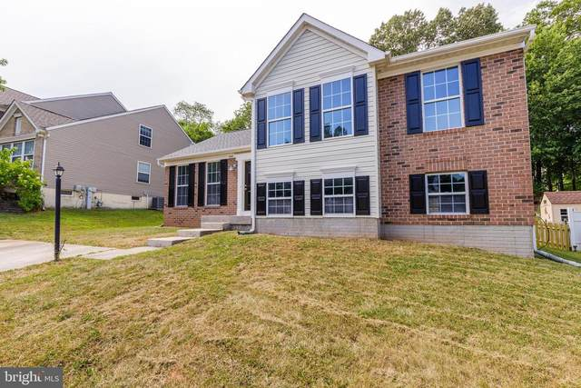 390 Enfield Road, JOPPA, MD 21085 (#MDHR249204) :: Pearson Smith Realty