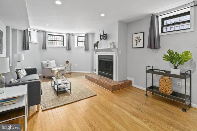 1737 Willard Street NW #1, WASHINGTON, DC 20009 (#DCDC477244) :: Eng Garcia Properties, LLC