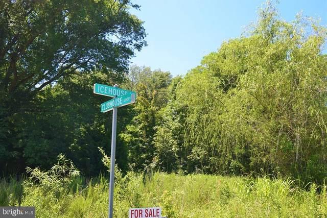 Lot 30Y/30Z Bushfield Rd, MONTROSS, VA 22520 (#VAWE116736) :: Bic DeCaro & Associates