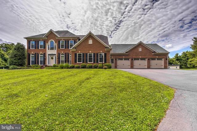 11930 Queen Street, FULTON, MD 20759 (#MDHW282336) :: The Licata Group/Keller Williams Realty