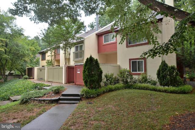 1597 Inlet Court, RESTON, VA 20190 (#VAFX1141400) :: Pearson Smith Realty