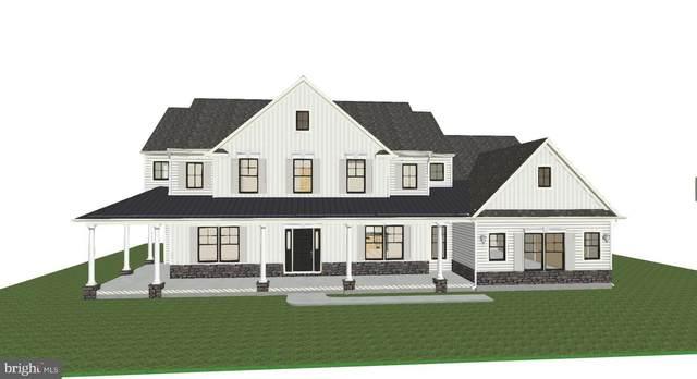 Lot 12 Colonial Road, HARRISBURG, PA 17112 (#PADA123458) :: Iron Valley Real Estate