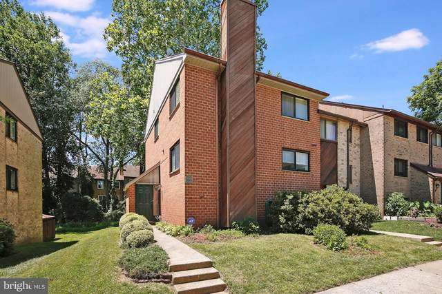 7072 Winter Rose Path, COLUMBIA, MD 21045 (#MDHW282338) :: John Smith Real Estate Group
