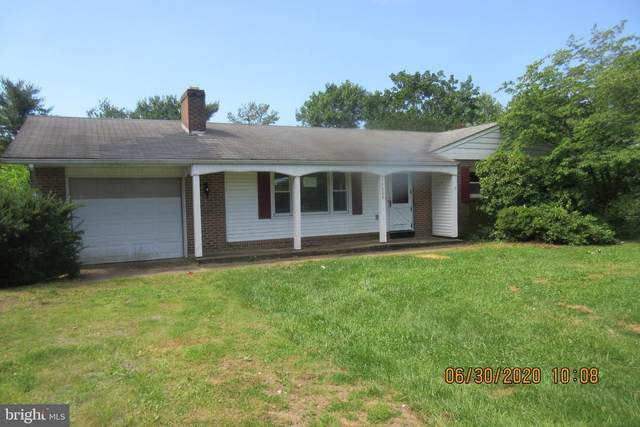 14609 Burntwoods Road, GLENWOOD, MD 21738 (#MDHW282342) :: Gail Nyman Group
