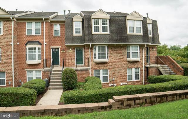4035 Chesterwood Drive, SILVER SPRING, MD 20906 (#MDMC716356) :: Tessier Real Estate