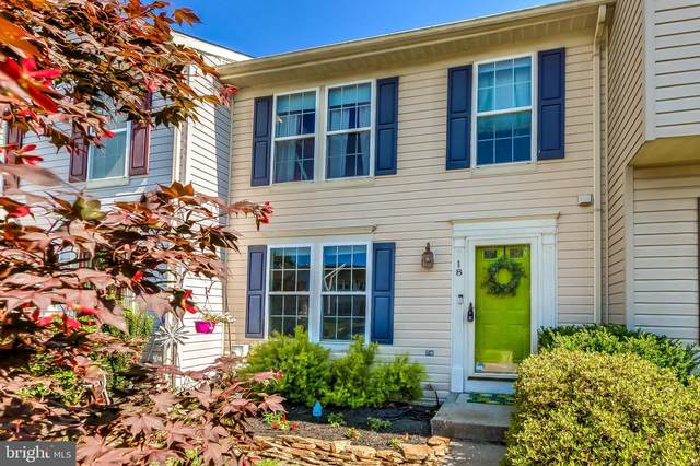 18 Cutter Cove Court, MIDDLE RIVER, MD 21220 (#MDBC499944) :: The Licata Group/Keller Williams Realty