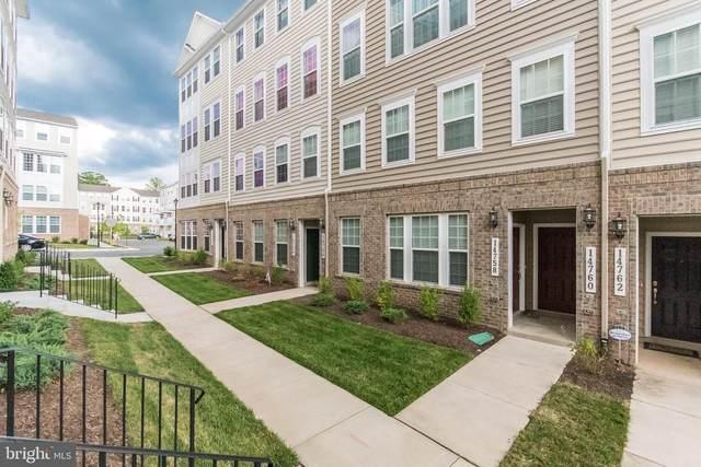 14756 Mason Creek Circle, WOODBRIDGE, VA 22191 (#VAPW499680) :: Debbie Dogrul Associates - Long and Foster Real Estate