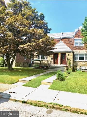 2029 Shelmire Avenue, PHILADELPHIA, PA 19152 (#PAPH914792) :: Larson Fine Properties