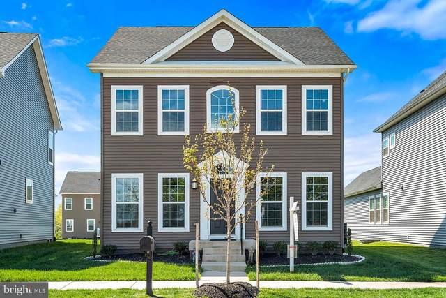 6626 Lafayette Avenue, BEALETON, VA 22712 (#VAFQ166336) :: Bic DeCaro & Associates