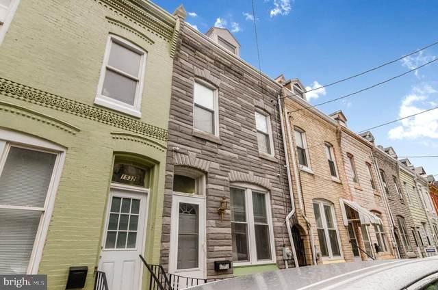 1530 Haak Street, READING, PA 19602 (#PABK360700) :: Iron Valley Real Estate