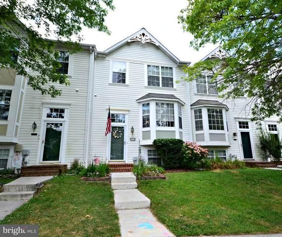 20 Farm Gate Way, REISTERSTOWN, MD 21136 (#MDBC499948) :: John Smith Real Estate Group