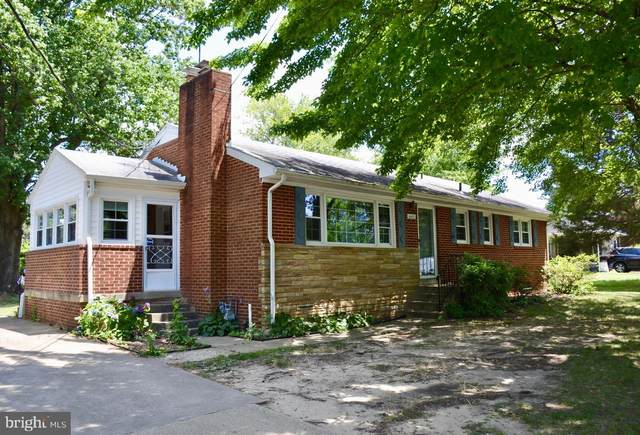 6401 Zekan Lane, SPRINGFIELD, VA 22150 (#VAFX1141448) :: Jennifer Mack Properties