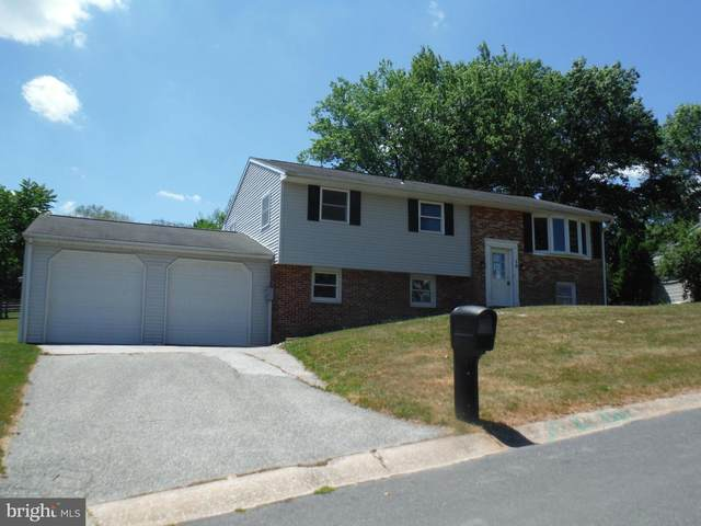 10 Logan Heights Road, YORK, PA 17403 (#PAYK141492) :: Century 21 Dale Realty Co