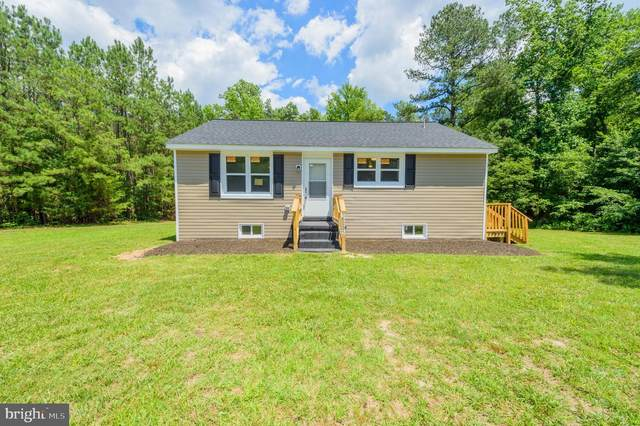 16005 S River Road, WOODFORD, VA 22580 (#VACV122516) :: Jennifer Mack Properties