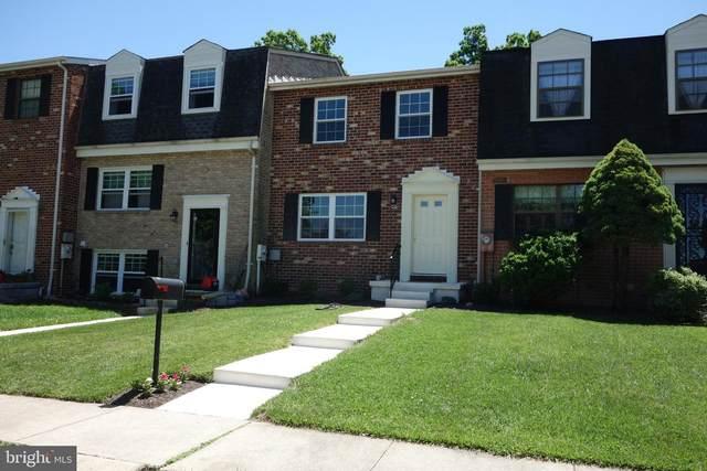 47 Kimball Ridge Court, CATONSVILLE, MD 21228 (#MDBC499954) :: Dart Homes