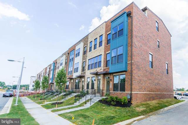 4776 Towne Square Boulevard 1010G, SUITLAND, MD 20746 (#MDPG574410) :: Tom & Cindy and Associates