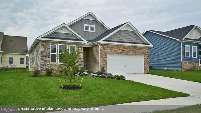 25010 Kitts Lane, OCEAN VIEW, DE 19970 (#DESU164624) :: Speicher Group of Long & Foster Real Estate