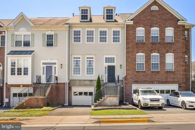 612 Springhouse Square SE, LEESBURG, VA 20175 (#VALO416170) :: The Dailey Group