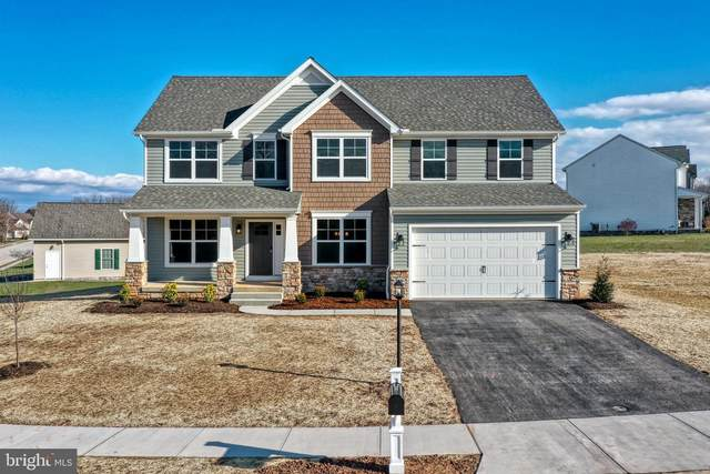 5015 Goldens Path, YORK, PA 17408 (#PAYK141504) :: ExecuHome Realty