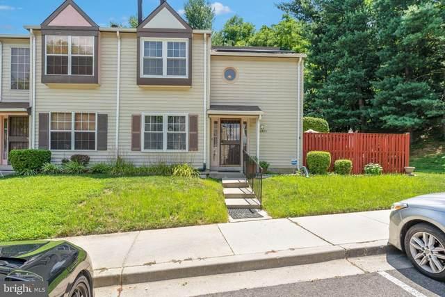 10525 Joyceton Drive, UPPER MARLBORO, MD 20774 (#MDPG574416) :: Jennifer Mack Properties