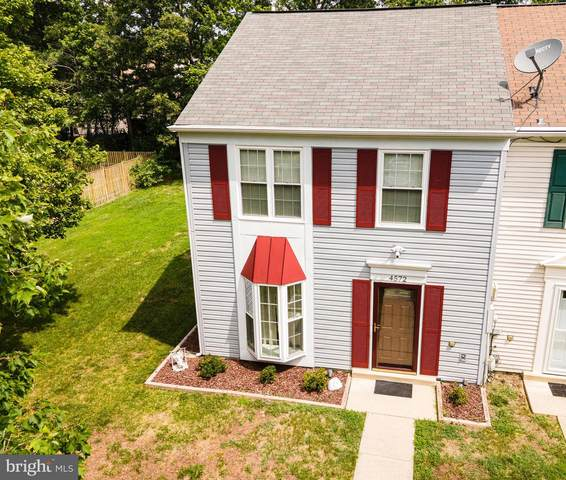4572 Grouse Place, WALDORF, MD 20603 (#MDCH215570) :: Tom & Cindy and Associates