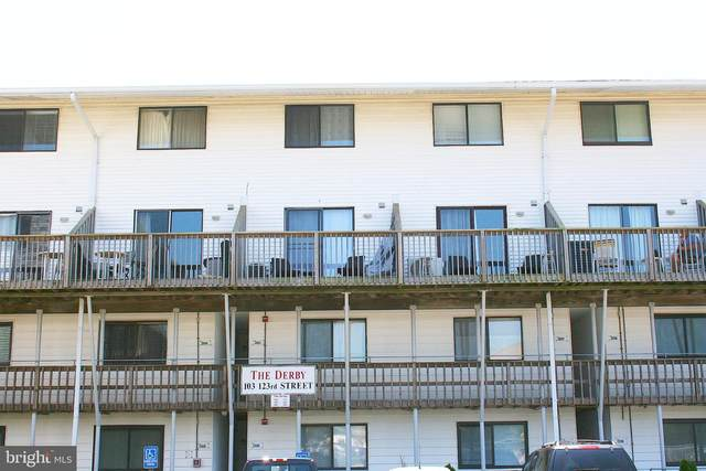 103 123RD Street 313A1, OCEAN CITY, MD 21842 (#MDWO115142) :: Jennifer Mack Properties