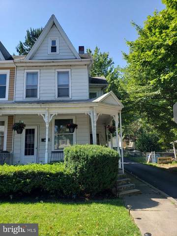2375 Canby Street, HARRISBURG, PA 17103 (#PADA123480) :: ExecuHome Realty