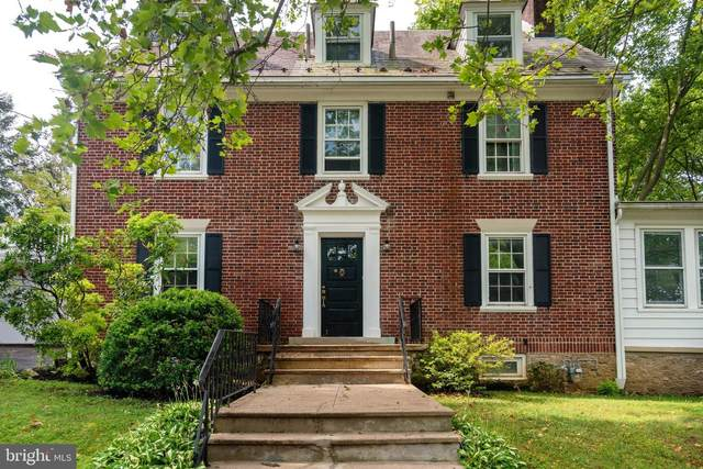 1621 Olive Street, READING, PA 19604 (#PABK360704) :: Iron Valley Real Estate
