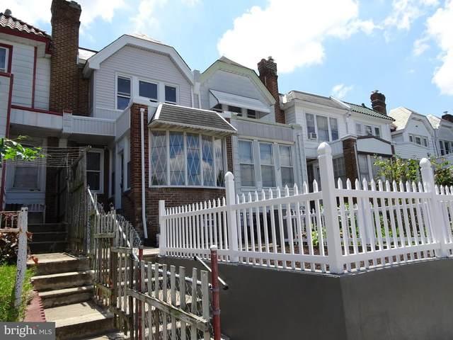 5119 Whitaker Avenue, PHILADELPHIA, PA 19124 (#PAPH914862) :: HergGroup Mid-Atlantic